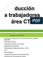 Induccion a Trabajadores Del Ct2