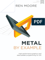 metal by example