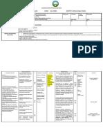 Planificacion Unidad 1 Primero Medio (1)