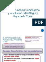 Tema 3 Salvar La Nación Radicalismo y Revolución.2
