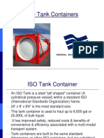 ISO Tanks Offering Indial Shipping