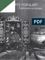 Arte Popular o Artesania - Alfonso Castrillón.pdf