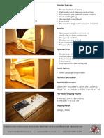Podtime Bunk Bed Pod