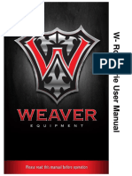 Weaver Equipment W-Auto Rotisserie