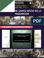 Organización de La Inquisición