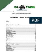 Fernandez Moreno, Ines - Hombres Como Medanos.Doc