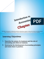 Introduction to Accounting Chapter 1 (ABM)