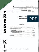 Apollo Boilerplate 22 Press Kit