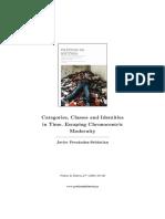 Fernandez-Sebastian Categories Classes Identities