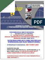 Bimbingan Teknik Perencanaan Preservasi Jembatan - PDF