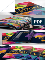 2 Beautiful Brochure Design