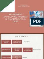 Assessment pada ujian OSCE