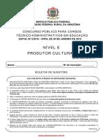 Produtor Cultural