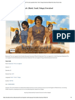 Baahubali The Lost Legends (Hindi, Tamil, Telugu) Download (720p HD) _ Dead Toons India.pdf