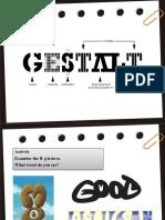Gestalt Principles 160206035633