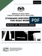 JKR Expansion Joint