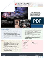 SFDC Pardot Merchandising