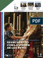 Revista Iglesia en Sevilla