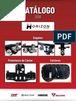 DHF Catalogo Engates e Protetores de Carter e Carter Motor 2019
