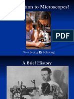 Introduction to Microscopes History Parts1606