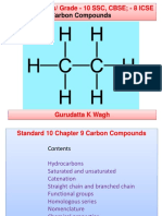 Std10 Ch9 Carboncompounds