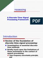 Ch2-Discrete-Time Signal Processing Framework2.ppt