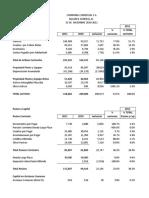 2Plantilla Para Analisis Financiero