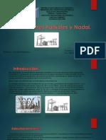 Subestaciones Radiales y Nadal