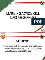 Mechanism LAC