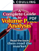 A Complete Guide to Volume Pric - Anna Coulling