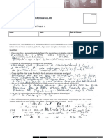 Autoatividade Capitulo 1 - Bibliologia ITQ