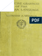 A concise grammar of Russian Language.pdf