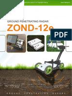 Zond-12e Catalogue