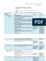 Modelo de Informe Pedagogico1