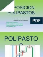 expocision polipastos