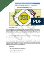 Proyecto Interdisciplinario Encuentro 5