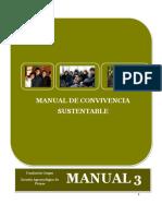 manual de convivencia sustentable