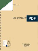 Les Granulats - Quebec