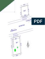 Aatish Market Metro Parking Site -Model