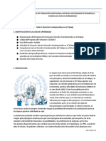 Guia Rae-practicar Los Derechos Fundamentales en El Trabajo de Acuerdo Con La Constitución Política y Los Convenios Internacionales