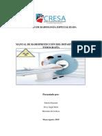 Manual de Radioprotección Radiologica