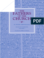 (Fathers of the Church) William Palardy - St. Peter Chrysologus_ Selected Sermons, Volume 3-Catholic University of America Press (2005).pdf