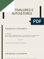 apresentação analise modal