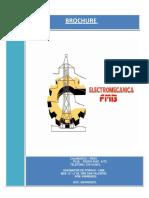 Brochure Actualizado2012
