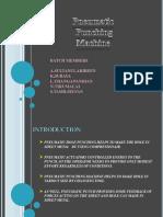 pnumatic punching machine