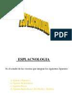 PRESENTACION ESPLACNOLOGIA