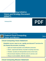 Cloud Computing Strategy 0