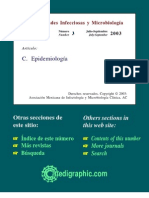 PREVALENCIA DE LEPTOSPIROSIS CANINA EN EL MUNICIPIO DE MÉRIDA