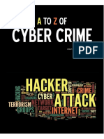 a2z of Cyber Crime