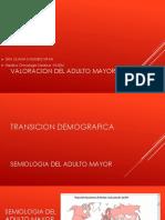 2.Valoracion Del Adulto Mayor